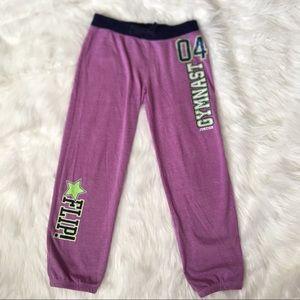 Girl's Justice 🤸♂️Flip Gymnast 🤸♂️ Sweatpants